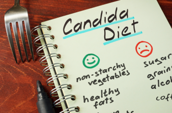 An overview of what candida diet may look like